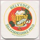 Beer coaster id1829