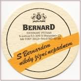 Beer coaster id1135