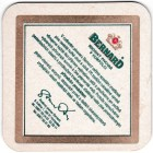 Beer coaster id3289