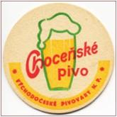 Beer coaster id1115