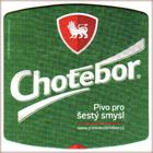 Beer coaster id2360