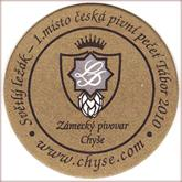 Beer coaster id2722