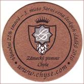 Beer coaster id2751