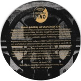 Beer coaster id3473