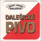Beer coaster id2262
