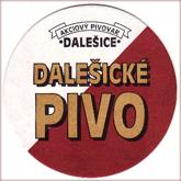 Beer coaster id2597