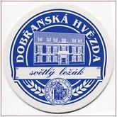 Beer coaster id1720