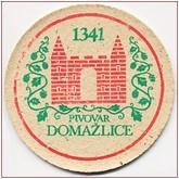 Beer coaster id1687
