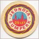 Beer coaster id952