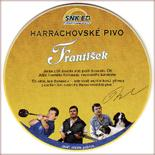 Beer coaster id2333