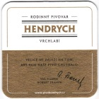 Beer coaster id3400