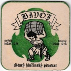 Beer coaster id3516