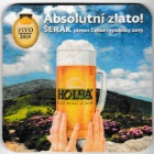 Beer coaster id3518