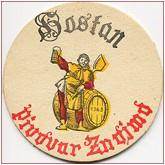 Beer coaster id1304
