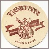 Beer coaster id500