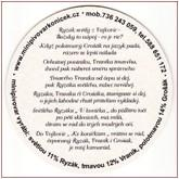 Beer coaster id1976