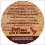 Beer coaster id2659