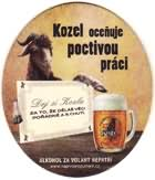 Beer coaster id3046