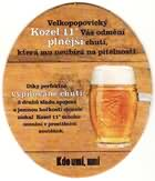 Beer coaster id3053