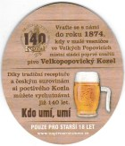 Beer coaster id3323