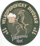 Beer coaster id3324