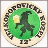 Beer coaster id629