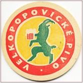Beer coaster id943