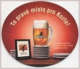 Beer coaster id1276