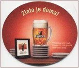 Beer coaster id1277