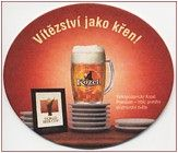 Beer coaster id1278