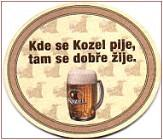 Beer coaster id113