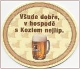 Beer coaster id465