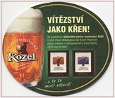 Beer coaster id1428