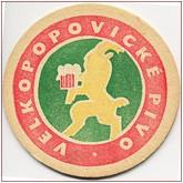 Beer coaster id1534