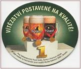 Beer coaster id1777