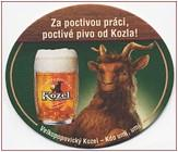 Beer coaster id1736
