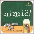 Beer coaster id2009