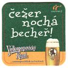 Beer coaster id2010
