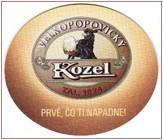 Beer coaster id2045