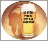 Beer coaster id2046