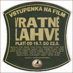 Beer coaster id2160