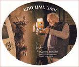 Beer coaster id2200