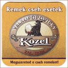 Beer coaster id2349