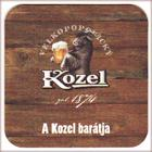 Beer coaster id2518