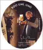 Beer coaster id2513
