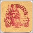 Beer coaster id116