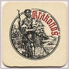 Beer coaster id1691