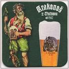 Beer coaster id1867
