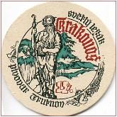 Beer coaster id120