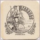 Beer coaster id424